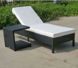 H-2016 Outdoor Furniture Lounger Made in Cina Manufacturer