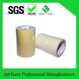 A fita autoadesiva/Kraft do papel de embalagem Grava
