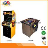 Classis 오래된 재미 Pacman 소행성 아케이드 비디오 게임 기계