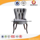 Banquete de madera de la venta al por mayor popular y Niza del diseño que cena la silla (UL-HT019)
