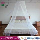 소녀 대형 침대 모기장