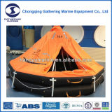 Solas 6/8/10 Persons Throw-Overboard Inflatable Life Raft
