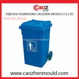 Compartimiento de basura de la alta calidad/del volumen grande/molde plásticos del cubo de basura
