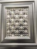 ダイヤモンドデザイン鋼鉄ドアの皮(RA-C016)