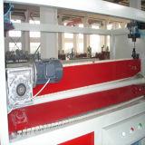 PE de gas y suministro de agua de la máquina de extrusión de tuberías
