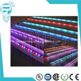 Luz da parede da lavagem do diodo emissor de luz da alta qualidade