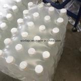 Wd-250A de semi-auto Verpakkende Machine van de Film om Bottelend Water Te drinken