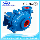 6/4DああRubber Lined Centrifugal Slurry Pump