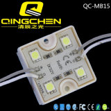 Ultra wasserdichte DC12V 5050SMD Digital RGB LED Baugruppee der Helligkeits-