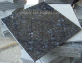 Pearl blu Granite Floor Tile per Flooring/Wall