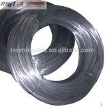 電流を通された鋼線の繊維または滞在ワイヤーおよびアース線またはガイワイヤーかEhs