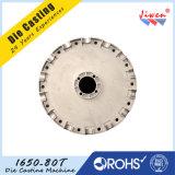 Modificar de aluminio para requisitos particulares a presión las piezas de la fundición para el aparato electrodoméstico