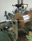 Al van de Verkoop van de Folie van het Huisdier van het Aluminium van Mylar Hete die Folie voor de Coaxiale Band van de Rol van de Kabel Materiële wordt gebruikt