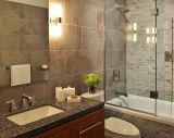 싸게 Tempered 명확한 유리제 샤워 문, 목욕탕 샤워