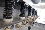 Горячий автомат для резки металла маятника сбывания 4*3200mm гидровлический в штоке