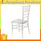 普及した低価格の使用されたTiffanyの椅子のホテルの家具(JC-A03)