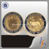 육군 디자인 Comemorative 미국 동전