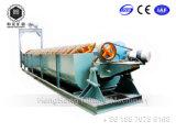 Классификатор минерального спиральн сепаратора спиральн