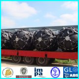 Иокогама Floating Foam Filled Rubber Fenders с CCS и ISO 17357