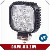 """4.9 """" 21W de LEIDENE van de Lens van PMMA Lamp van het Werk voor HulpVerlichting (CH-wl-011-21W)"""