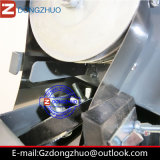 Ruspa spianatrice dell'olio della cinghia dell'acciaio inossidabile sulla vendita