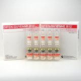 ビタミンB12のDifen-Guyenne B12 DiclofenacのカリウムのBetamethasoneナトリウム