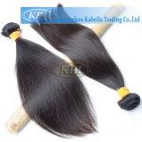 等級3Aのインドの人間の毛髪の拡張