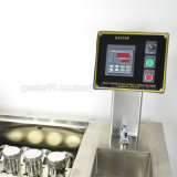 Laborhochtemperaturfärbungsmaschine (GT-D15)