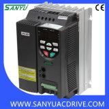 inverseur de fréquence de 132kw Sanyu pour la machine de ventilateur (SY8000-132G-4)