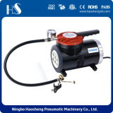 As06W Mini Portable Compressor Airbrush Equipment