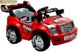 Carro modelo plástico personalizado do brinquedo elétrico