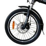 36V 10 ah bici plegable eléctrica de alta velocidad En15194 (sii aprobado)