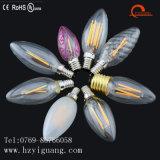 공장 최신 판매 제품 LED 필라멘트 전구