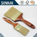 Fibre Painting Brush avec Wood Handle