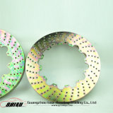 330mm perforati Brake Disc per il Ap Racing Replacement