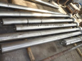 停止する鍛造材の合金の部品を開きなさい