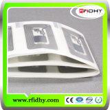 Obtenir les échantillons libres ! Le RFID le meilleur marché marque des étiquettes