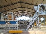 Chaîne de production complètement automatique de bloc de la Chine