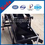 中国の金のトロンメルのOrpaillage機械