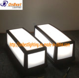 IP55 im Freien Licht des Licht-6W LED für an der Wand befestigtes