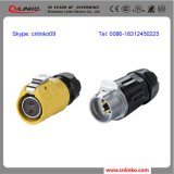 2pin Female Connector voor Power Equipment