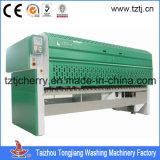 Máquina de dobramento de linho de base para a folha de base, tampas, linho, Tablecloth