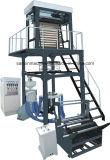 De gekwalificeerde HDPE LDPE Blazende Machine van de Film van de Hoge snelheid