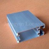 Frame de alumínio anodizado natural para o frame de indicador