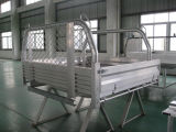 Heet-Verkoopt in het Aluminium Ute Pickup Tray Bodies van Australië