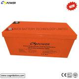 Batteries approuvées 12V100ah de panneau solaire de batterie d'énergie solaire de la CE