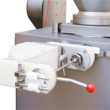 Máquina de enchimento da salsicha para o tipo da aleta de 12 impulsores