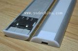 Fabrik Direclty LED Streifen vertieftes LED Aluminium-Profil