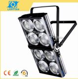 Audiência Light com 8 Bulb Halogen