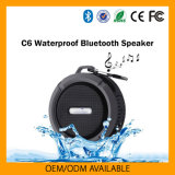 Bluetooth-Mini altavoz impermeable portable sin hilos